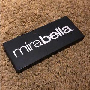 Empty Mirabella Quad
